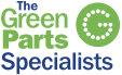 Green Parts Logo