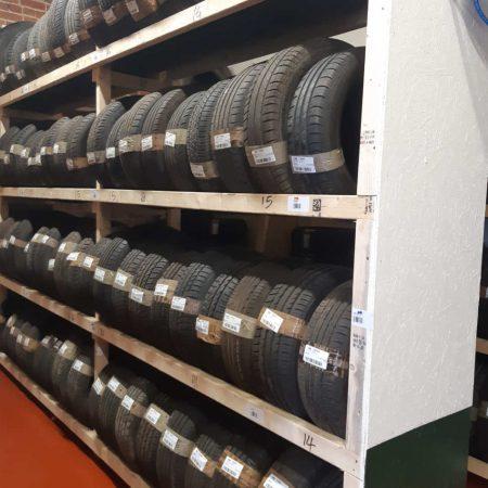 Tyres Photo