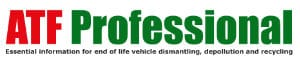 ATF Pro Logo